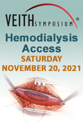 Hemodialysis Access